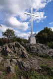 thumbnail - Weiselberg Gipfelkreuz