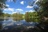 thumbnail - Stadtpark mit Teich