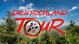 thumbnail - Deutschland Tour im Thüringer Wald