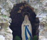 thumbnail - Lourdes-Grotte Borgentreich