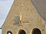 thumbnail - Marienfigur der Kirche St. Marien