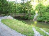 thumbnail - Brücke entlang des Ohetal-Radweges