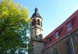 thumbnail - Oberkirche - Arnstadt