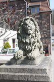 thumbnail - Löwe aus Buntsandstein