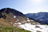 thumbnail - Im Frühjahr - im Bild links der Karkopf