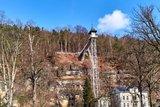 thumbnail - Historischer Personenaufzug Bad Schandau