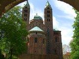 thumbnail - Der Dom zu Speyer