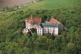 thumbnail - Luftaufnahme - Veste Heldburg