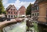 thumbnail - Historische Altstadt Ladenburg