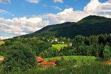 thumbnail - Blick auf Bad Heilbrunn