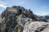 thumbnail - Gratwanderung Hammerspitze