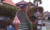 thumbnail - Eingang zum Schloss Cafe