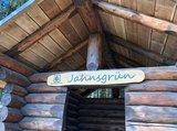 thumbnail - Wanderschutzhütte Jahnsgrün