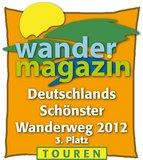 thumbnail - Platzierung 3. Platz DSW 2012