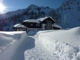 thumbnail - Winterstimmung auf dem Bodenschneidhaus