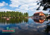 thumbnail - Naturpark-Wirt Berghotel Mummelsee