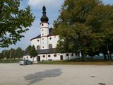 thumbnail - Wallfahrtskirche Hl. Dreifaltigkeit Kappl