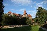 thumbnail - Kaiserburg Lauf (Wenzelschloss)