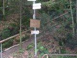 thumbnail - Zum Haselbachwasserfall