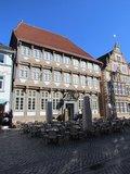 thumbnail - Das Stiftsherrenhaus in Hameln