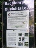 thumbnail - Bachlehrpfad hinter Landau an der Queich