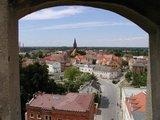 thumbnail - Blick vom Lubwartturm in Bad Liebenwerda