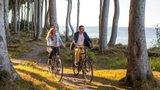 thumbnail - Radtour durch den Nienhäger Gespensterwald