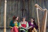 thumbnail - Trio Alondra: Die kluge Henrietta