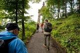 thumbnail - Wandern auf dem Mühlensteig zum Kaiser-Wilhelm-Denkmal