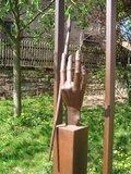 thumbnail - Denkmal für die frühere Malerkolonie in Hollerbach