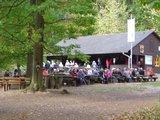 thumbnail - Die Pfälzerwaldhütte am Ungeheuersee