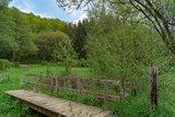thumbnail - Brücke über Houverather Bach