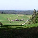thumbnail - Herrliche Aussicht auf die Umgebung von Schönwald.