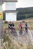 thumbnail - Radweg M4 - Medebach - Um Weddel und Bromberg