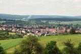 thumbnail - Blick auf Waibstadt