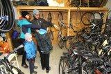 thumbnail - Fahrradverleih im velo inn Bad Berka