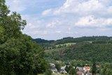 thumbnail - Ausblick auf Hellenthal