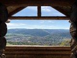 thumbnail - Aussicht auf Bad Blankenburg