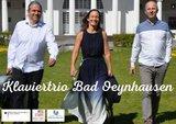 thumbnail - Livestream - Klaviertrio Bad Oeynhausen