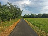 thumbnail - Radweg im Taubertal