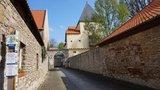 thumbnail - Vom Burgplatz über den Schlosshof