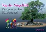 thumbnail - Geführte Wanderung des WHB am Tag der Megalithik