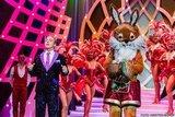 thumbnail - Hape Kerkelings Kein Pardon - Das Musical on Tour
