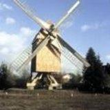 thumbnail - Windmühle am Brotmuseum