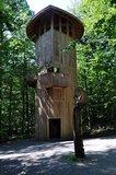 thumbnail - Turm am Walderlebnispfad