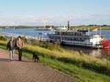 thumbnail - Rheinpromenade Wesel