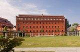 thumbnail - Das ehemalige Gefängnis von Luckau