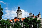 thumbnail - Leipzig, Neues Rathaus
