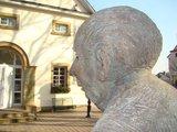 thumbnail - Brackenheim - Heuss-Statue