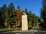 thumbnail - Hirsch-Monument am Bohrstuhl